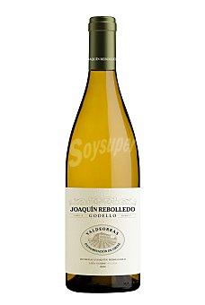 Joaquin rebolledo Vino blanco godello D.O. Valdeorras Botella 75 cl