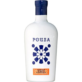Pousa Licor de café botella 70 cl botella 70 cl