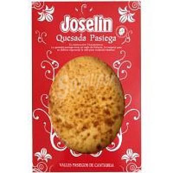 Joselin Quesada pequeña Bandeja 450 g
