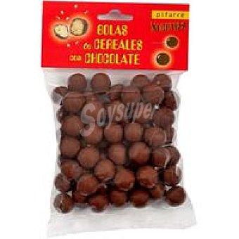 Pifarre Bolas de cereales de chocolate Bolsa 100 g