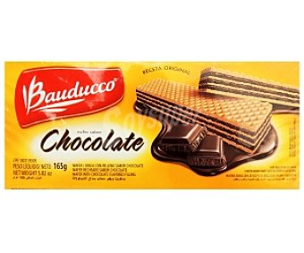 Bauducco Galletas Rellenas de Chocolate 165g