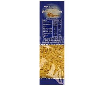 Auchan Fideo entrefino, paquete 500 gramos