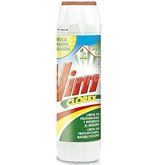 Vim Limpiador clorex verde 750 GRS