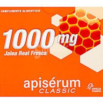 Apiserum Jalea real fresca classic 1500mg 1500mg