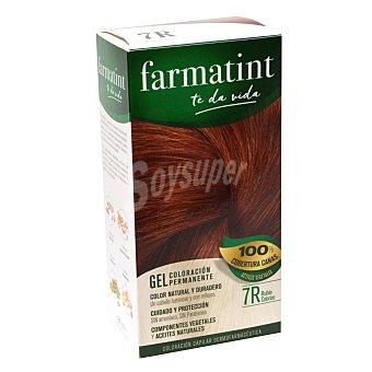 Farmatint Tinte Classic 7R Rubio Cobrizo 1 ud