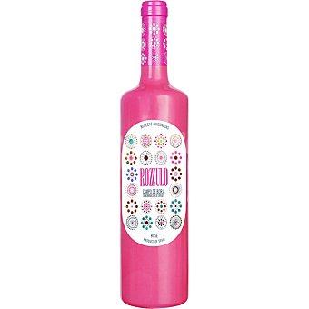 ROZZULO Vino rosado D.O. Campo de Borja Botella 75 cl