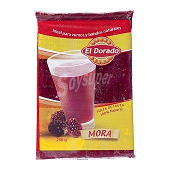 El Dorado Pulpa de mora 250 g