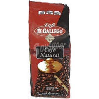 El Gallego Café en grano natural Colombia Paquete 1 kg