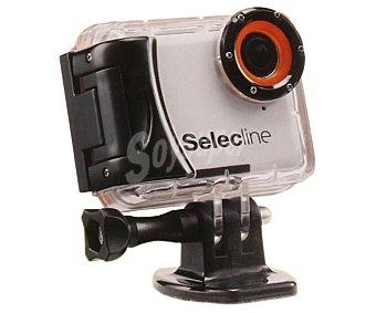 SELECLINE Videocámara deportiva 854887 1 unidad