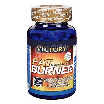 Victory Complemento alimenticio en cápsulas Fat Burner 100 ud