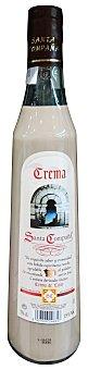 SANTA COMPAÑA Crema orujo Botella 700 cc