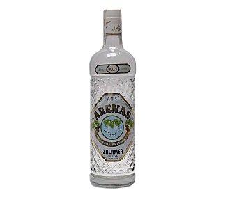 Arenas Anís dulce Botella de 1 litro