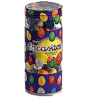 Lacasitos Grageas de chocolate con cacahuete 210 g