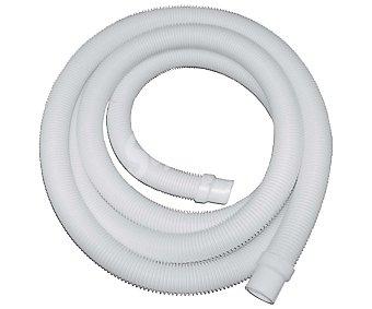 GRE Manguera para filtro 4 m con 2 terminales 32 mm,
