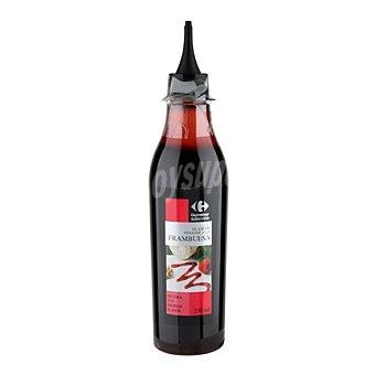 Carrefour Selección Glasé de vinagre de frambuesa 25 cl