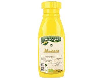 Moli de Pomeri Mostaza ecológica 275 gramos