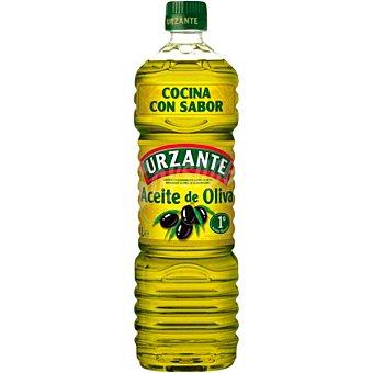 Urzante aceite de oliva intenso 1º botella  1 l