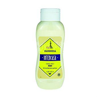 Intercasa Mayonesa Envase 430 ml