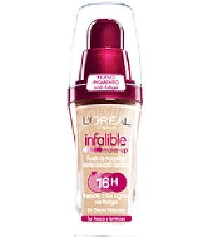 L'Oréal Maquillaje infalible Nª 246 1 ud