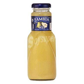 Lambda Néctar de pera Lambda Botella 250 ml