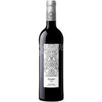 D.O. Montsant GARBO Vino Tinto Semicrianza Botella 75 cl