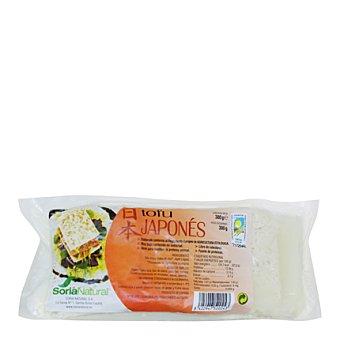 Soria Natural Tofu japonés 300 g