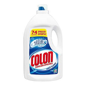 Colón Detergente líquido 74 lavados