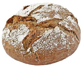 Pan Rustico Hogaza de pan con centeno y pasas 440 g