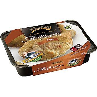 Fridela Mejillones tigre Bandeja 300 g
