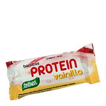 Santiveri Barritas de vainilla Protein 35 g