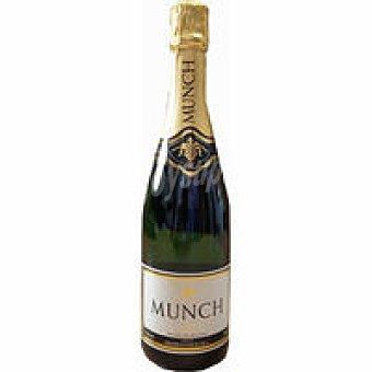 Munch Espumoso francés Botella 75 cl