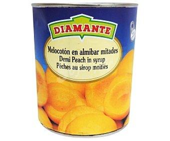 Diamante Melocotón en Almíbar 840 Gramos