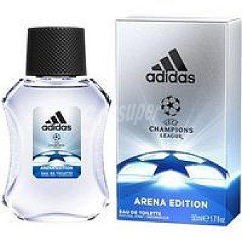 Adidas Eau de toilette Arena Men, vaporizador 50 ml