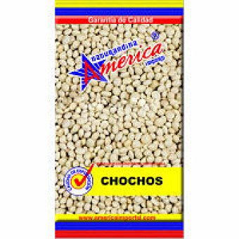 America Chochos Paquete 500 g