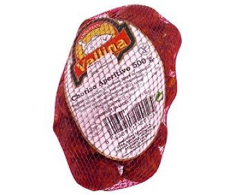 Vallina Chorizo Aperitivo 500g