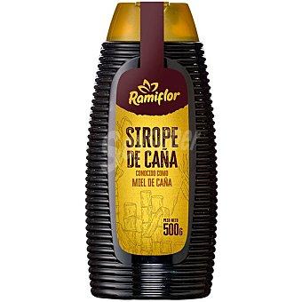 Como Ramiflor sirope de caña conocido miel de caña Bote 500 g