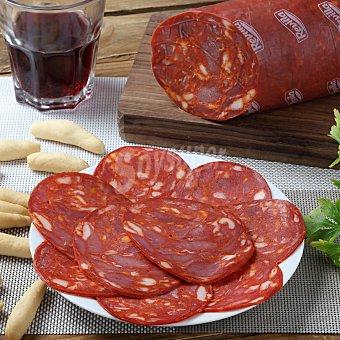 Revilla Chorizo Extra Sobre de 250.0 g.