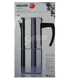 Fagor Cafetera etna 10 tazas