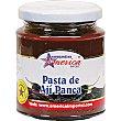Pasta de ají panca Frasco 205 g AMERICA IMPORT