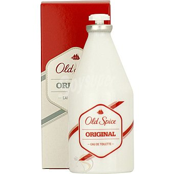OLD SPICE eau de toilette masculina Frasco 100 ml