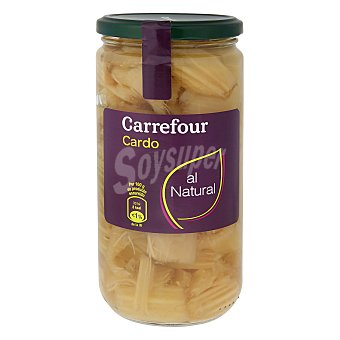 Carrefour Cardo al natural 400 g