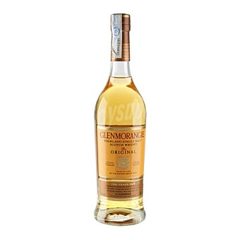 Glenmorangie Whisky de Malta 10 años Botella 70 cl