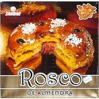 Sanbar Rosco de almendra Caja 500 g