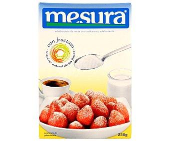 Mesura Edulcorante con fructosa 250 gramos