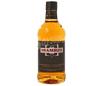 Drambuie Licor Whisky Drambuie 40º 70 cl