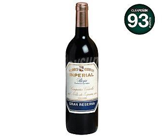 Imperial Vino Tinto Rioja Gran Reserva Botella 75 Centilitros