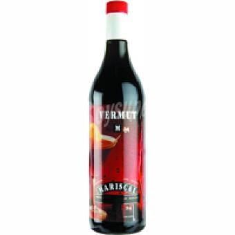 Mariscal Vermouth Rojo Botella 75 cl