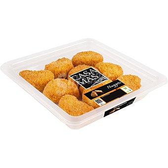 Casa Mas Nuggets de pollo Envase 150 g