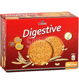 Condis Galletas digestive 800 G