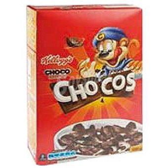 Kellogg's Chocos trigo tostado con chocolate Caja 500 g